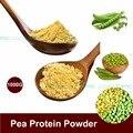 1000g of Organic Pea Protein Powder Non-GMO
