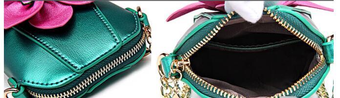 المرأة الأزياء المحافظ المملكة العربية السعودية ، السيدات الموضة المحافظ أكياس صغيرة سلاسل حجر الراين الكتف عملات محفظة حقيبة الهاتف المحمول المرأة
