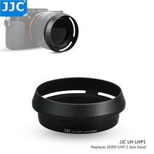 JJC Metal Circle Lens Hood Protector for SONY DSC-RX1/RX1R/R