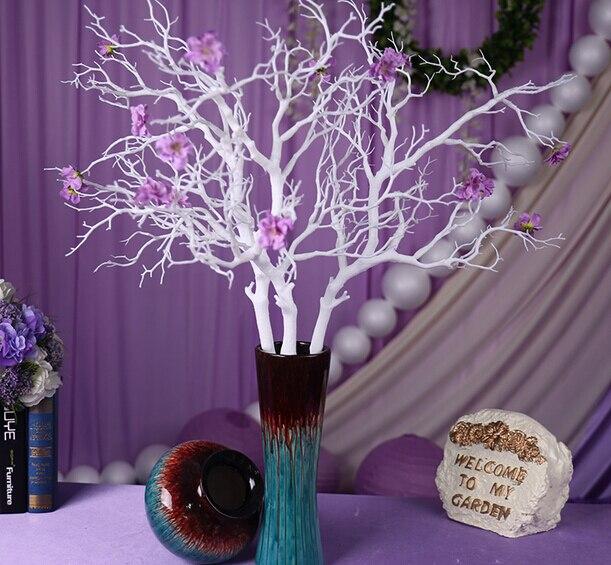 3pcslot Free Shipment Wedding Centerpiece Wishing Tree Branch 35