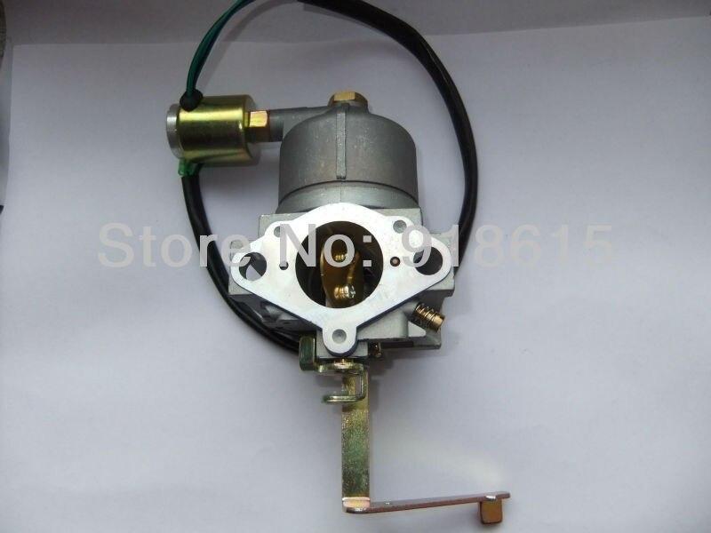 EF6600 HUAYI Carburetor gasoine generatro parts