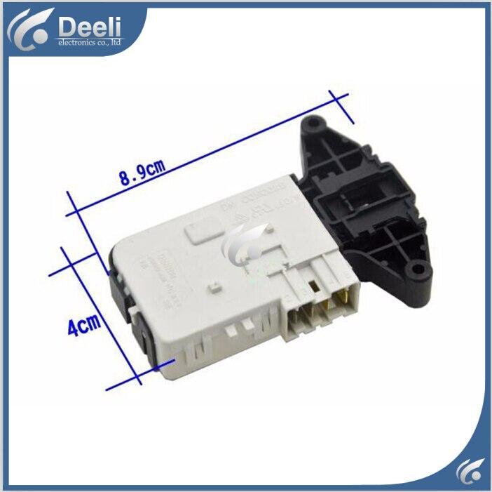 New Original for Daewoo washing machine door switch door interlock switch