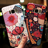 YonLinTan soft coque,cover,case For Samsung galaxy s8 s 8 silicone silicon luxury phone back cute cases accessories 3d etui