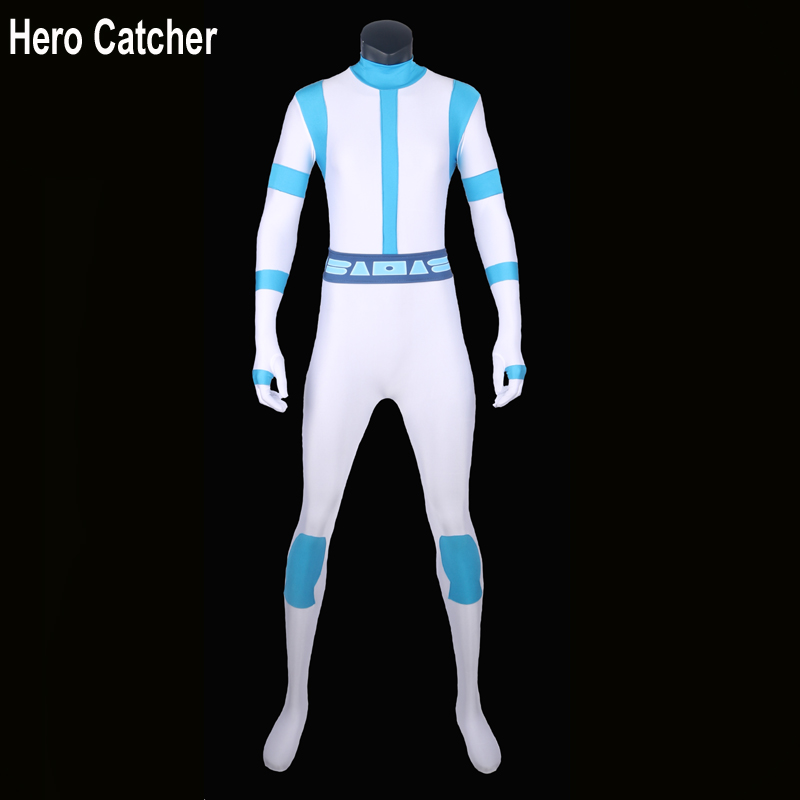 Hero Catcher High Quality Kim Possible Cosplay Costume