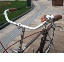 Kaile Classic Bike Handlebar Aluminum Road Bent Bar Retro Bicycle Accessory