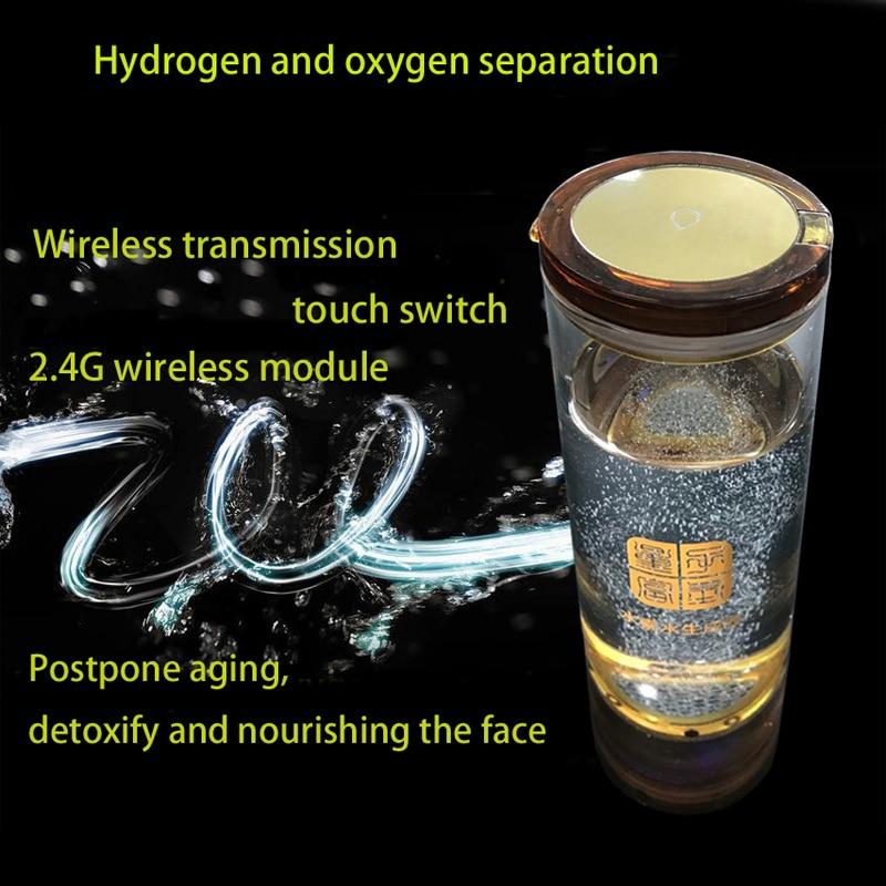 Cup, Generator, Quantum, Separation, Oxygen, Hydrogen