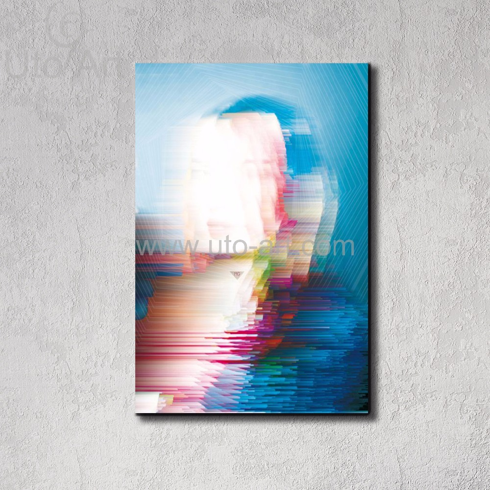 online shop wholesale modern abstract lines artwork home decor