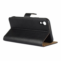 for Apple iphone XS MAX case iphone XR cover DNGN Crazy Horse Leather Book Flip Design Wallet Case Soft Cover for iphone XS XR 5