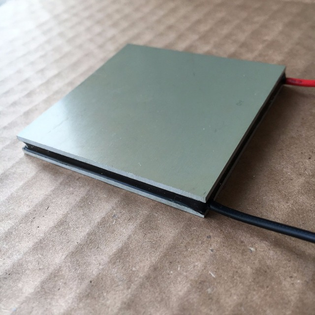TGM-287-1.4-1.5 генерировать электричество 15V1. 65A 24 Вт термогенератор температура сопротивление 230 градусов термоэлектрический модуль