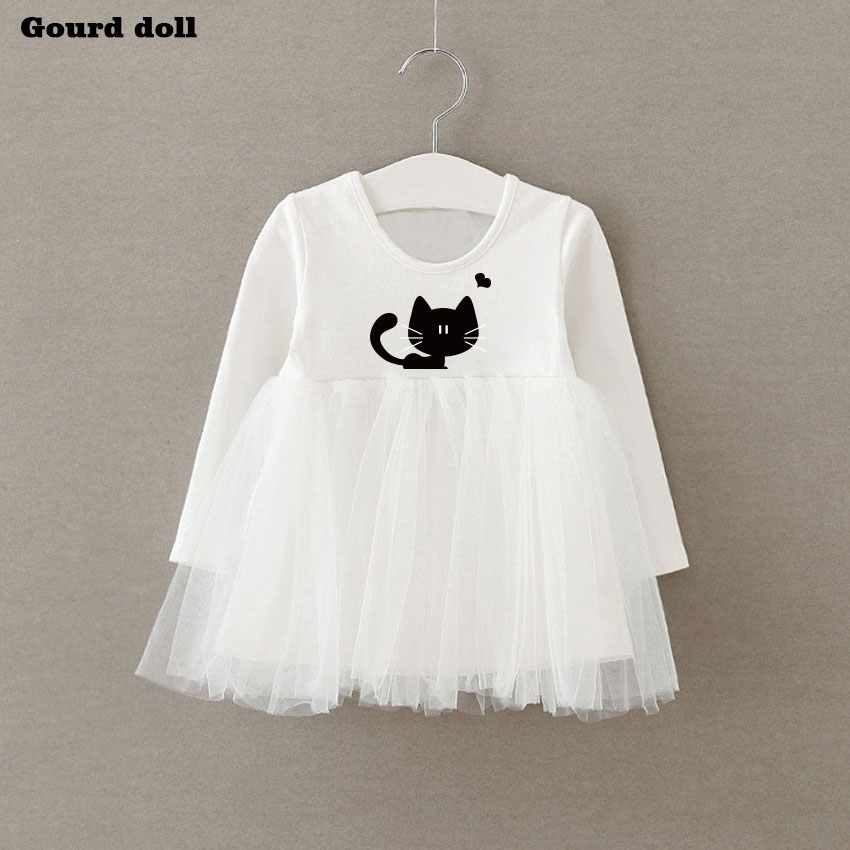 Baby-Girls-Dress-character-cat-Infant-Party-Dress-For-Toddler-Girl-4-24M-Brithday-Baptism-Clothes-Double-Formal-Dresses-2