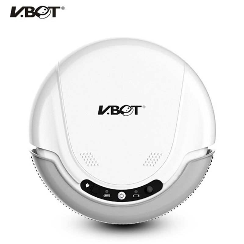 V-BOT T270 automatic intelligent sweeping robots home to wipe the ground one machine ultra-thin mute transformers robots in disguise wipe clean first writing