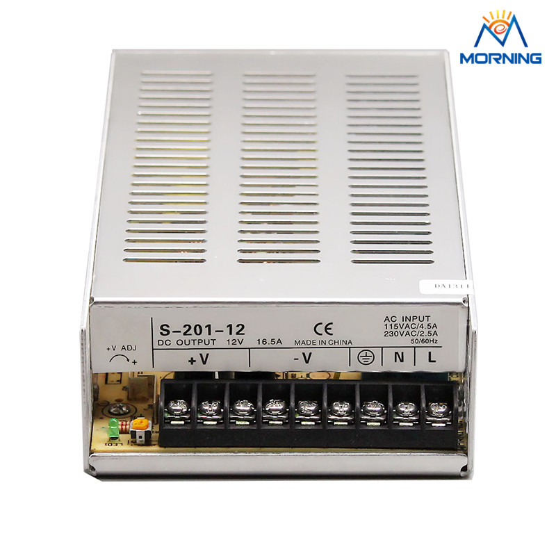S-201-5 high power 201W mobile smitching power supply 5v