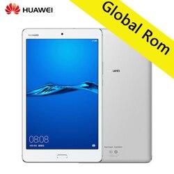 Huawei MediaPad M3 Lite 8 CPN-AL00 8 дюймов Восьмиядерный процессор Snapdragon 435 1920*1200 IPS 4 Гб Ram 64 Гб Rom Android 7,0 GPS WIFI