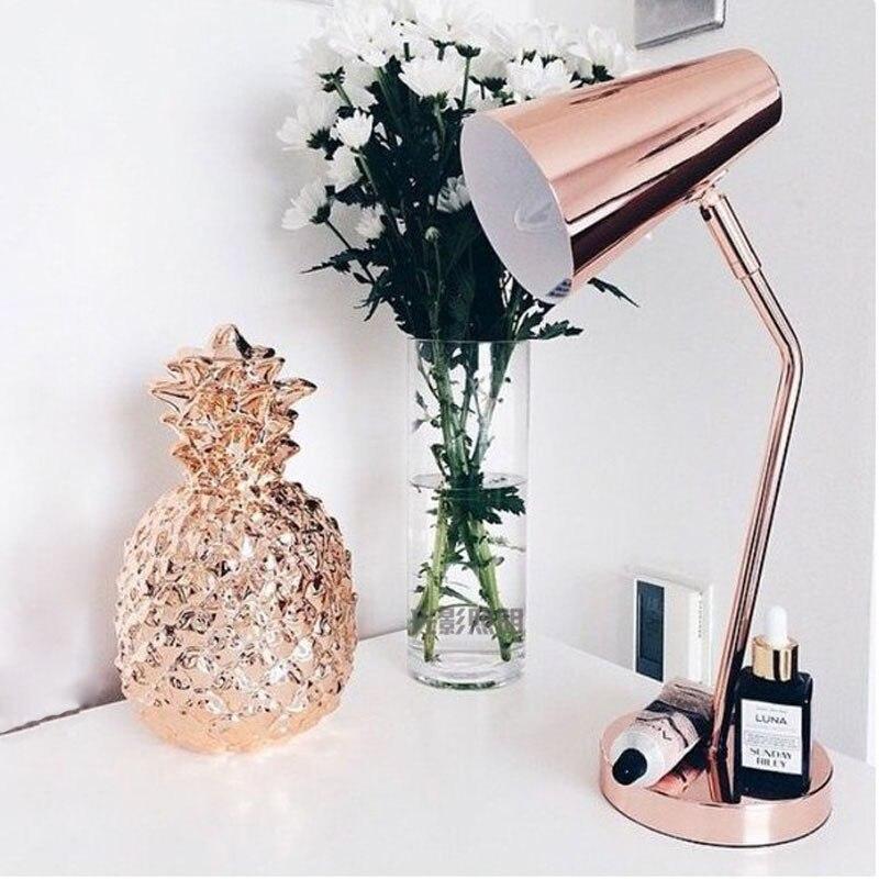 ZYY креативная простая Горячая осветительная система на головном уборе Ретро креативное освещение в американском стиле bedcrock фойе отель Ile светодиодный светильник для настольных ламп