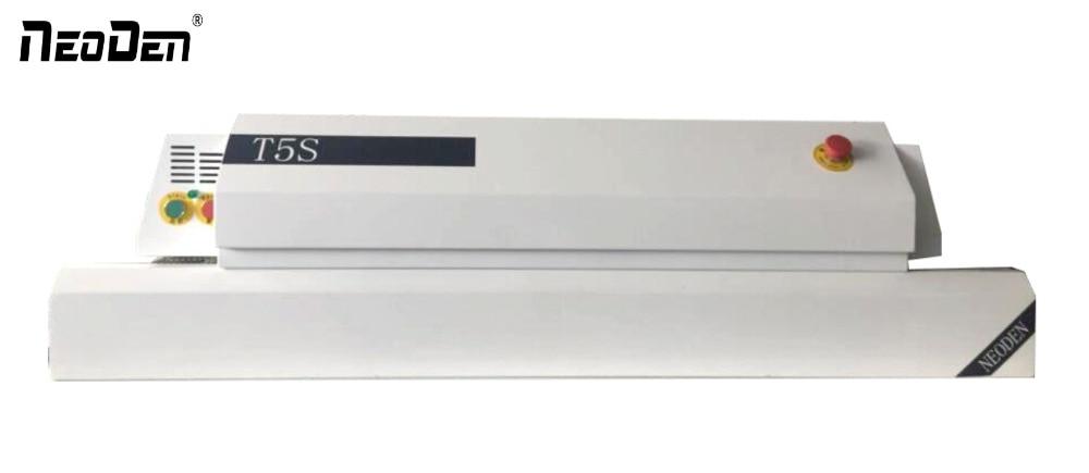 Desktop Pcb Prototype Solderig Machine Ic Heating Reflow