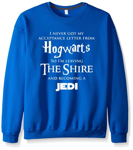 2017 Hogwarts Harry Potter Hoodies