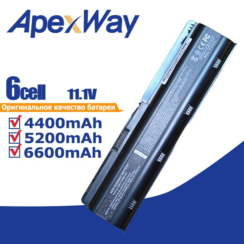 11.1V Battery For Compaq Presario CQ42 CQ32 G62 G72 HSTNN-UB0W MU06 MU09 586006-321 586006-361 586007-541 HSTNN-LB0W HSTNN-DBOW