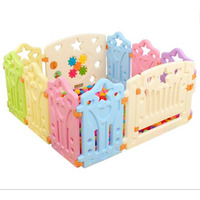 Indoor Baby Playpen Fence for Children Kids Baby Safety Fence Outdoor Games Fencing Children Play Yard Kids Activity Protection