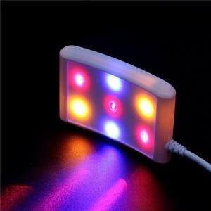 Image 4 - 당뇨병 치료기구 3 색 레이저 시계 치료 고혈압 고혈당 콜드 레이저 건강 관리