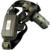 CREE Super bright XM-L T6 LED Camping Pesca Caça Cabeça lâmpada, lâmpada de Cabeça Bicicleta Lâmpada Luzes Ao Ar Livre use 2*18650 Bateria de alta poder