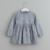 YG61332936 Retail 2017 Nueva Primavera de los Bebés Vestidos de Estrellas de Impresión Chica de Moda Princesa Vestido de la Muchacha Ropa Lolita