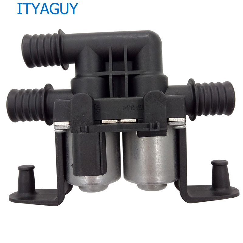 Car styling Free shipping wholesale new Heater Control Valve for BMW X5 E53 E70 F15 X6 E71 F16 4.4i 4.8i 35iX 40iX 64116910544 все цены