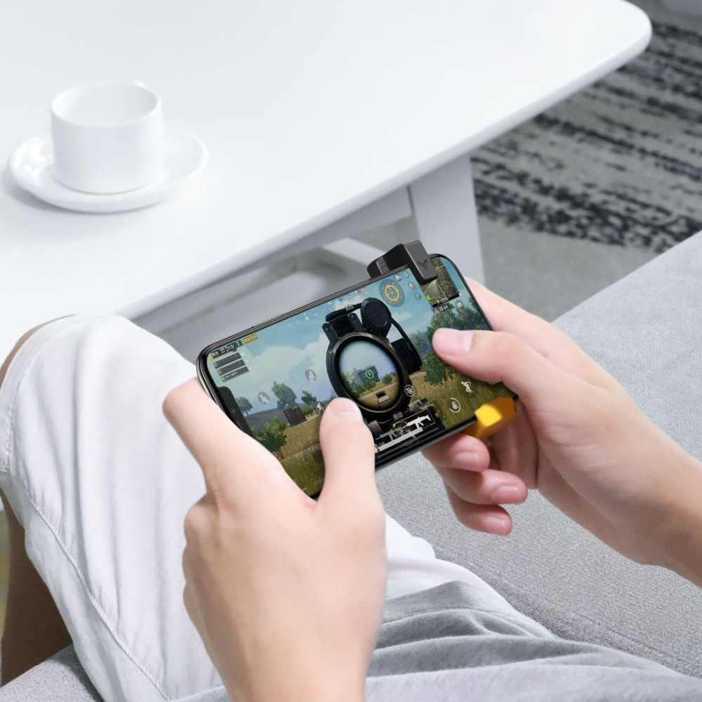 Оригинальная смарт-мобильная игра Xiaomi Fly, профессиональная кнопка высокой чувствительности, конкурентная Кнопка Jog, игры для IOS Android Phone