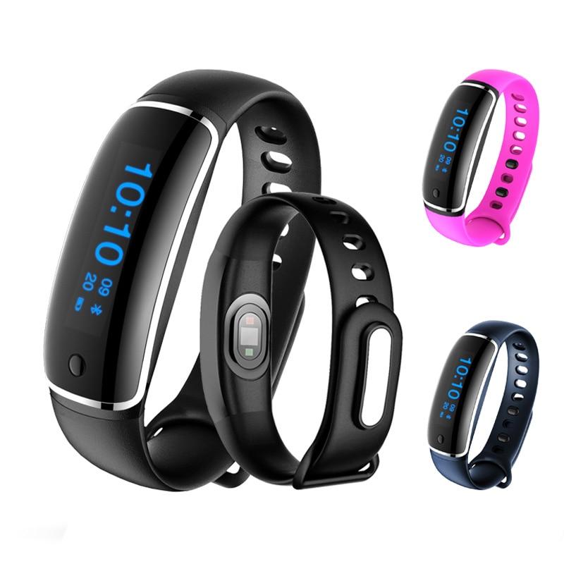 Smart Wristband V8 Watches Blood Pressure Fitness Tracker Smart Bracelet Heart Rate Monitor Pedometer Smart Band