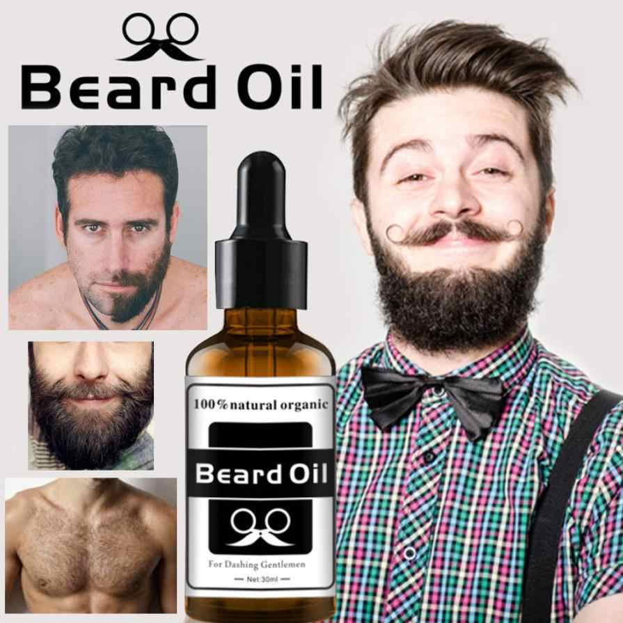 Detail Feedback Questions About Hair Beard Growth Thicker Essence