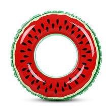 Надувное кольцо для плавания для взрослых и детей, надувной круг для бассейна для взрослых и детей