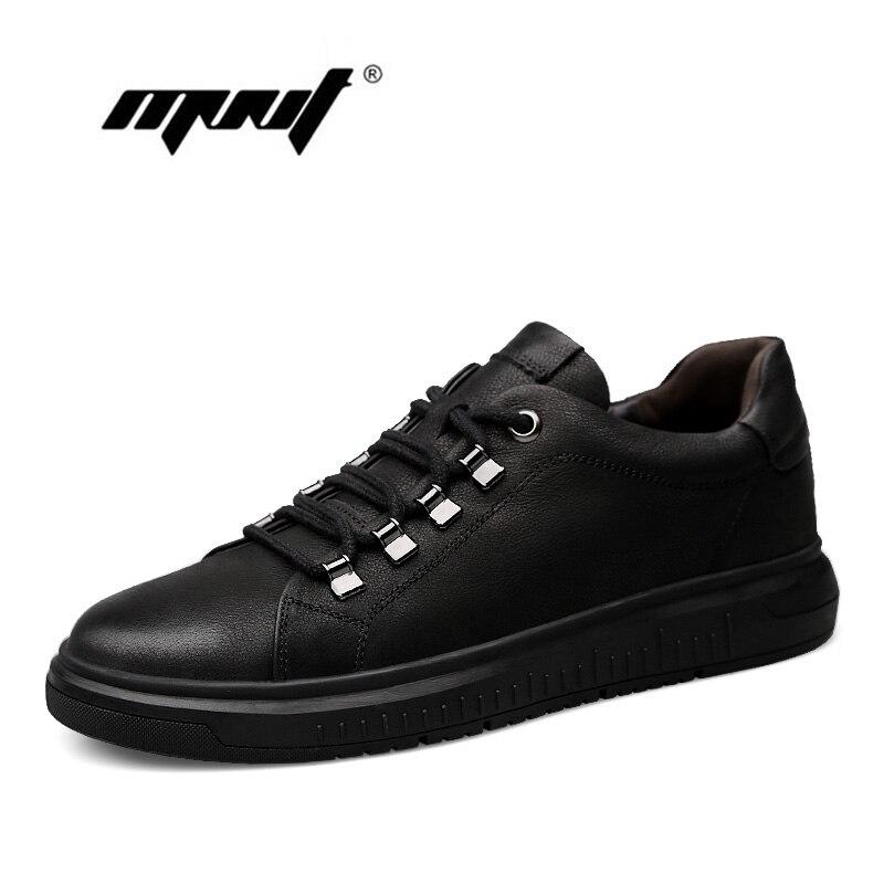 Mode hommes chaussures faites à la main chaussures décontractées baskets en cuir véritable chaussures hommes à lacets appartements mocasines hombre livraison directe