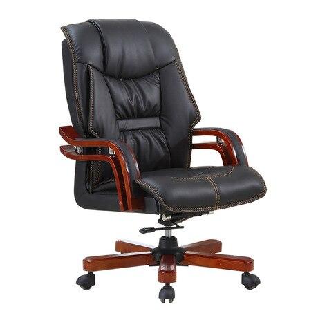 Office Chairs Office Furniture leather wood Executive chair computer chair bureau meuble gaming chair silla gamer chaise sillas