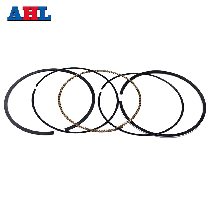 Motorcycle Engine Parts Std Cylinder Bore Size 66mm: Motorcycle Engine Parts STD Bore Size 95mm Piston Rings