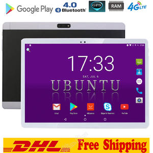 10inch Tablet Android 8.0 Phone-Call Sim-Card Wifi Dual MT8752 Hot 3G/4G LTE IPS 64GB