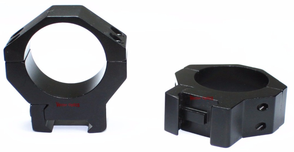 VO 35mm Low Weaver Mount Ring Acom 3