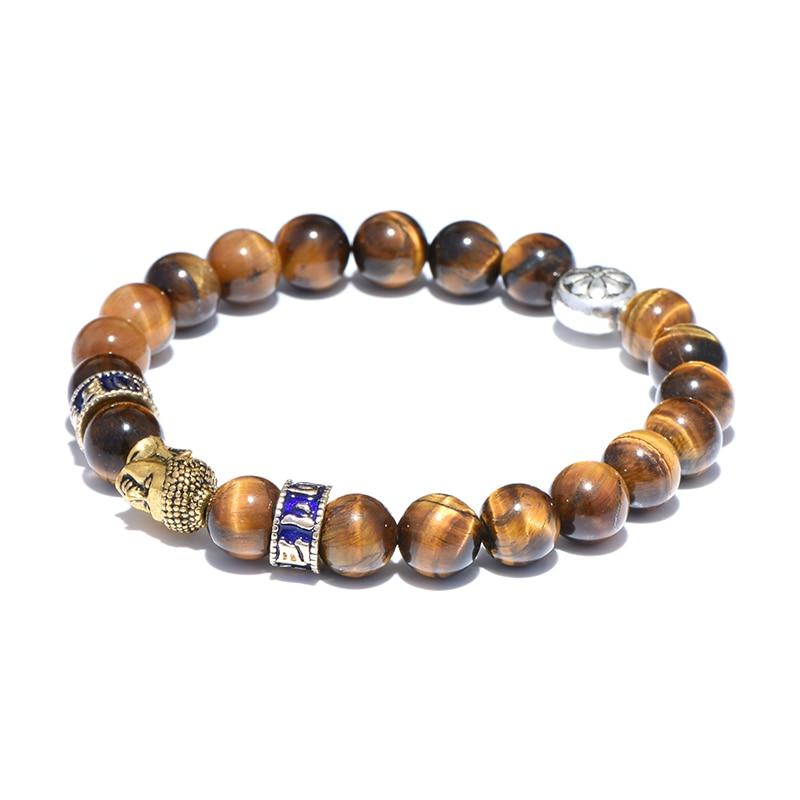 Tiger eyes Bracelet (1)