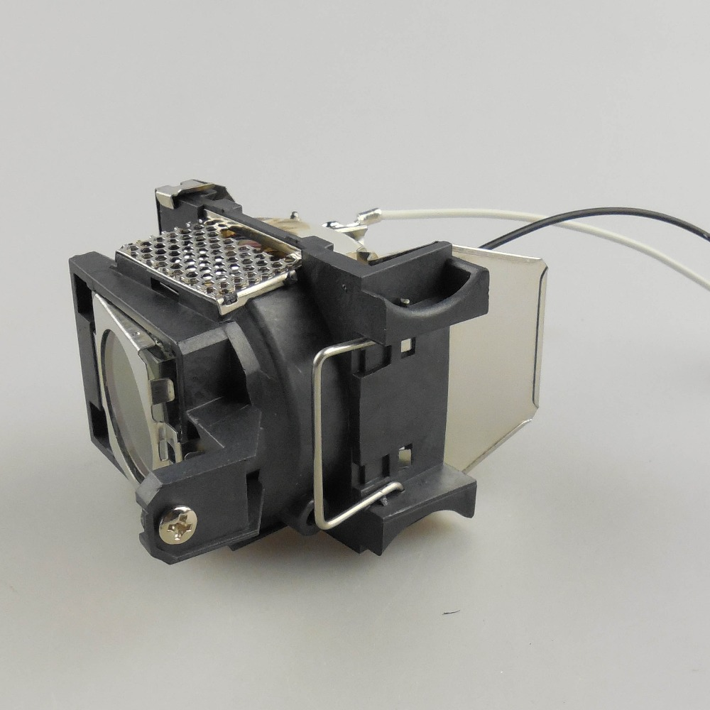 Original Projector Lamp CS.5JJ2F.001 for BENQ MP625 / MP720P / MP725P Projectors original projector lamp 5j j1s01 001 for benq mp620p w100 mp610 mp610 b5a projectors