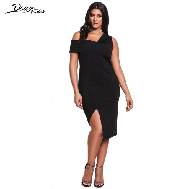 Sexy Backless Prom Promi Cocktail Midi Kleid Plus Größe Frauen ...