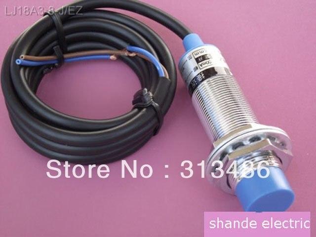 Thread Proximity Sensor Wiring