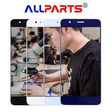 ALLPARTS Original For Huawei HONOR 8 LCD Touch Screen with Frame For Huawei HONOR 8 Display Digitizer Assembly Replacement Parts