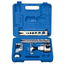 VFT 808 MIS ferramenta de queima excêntrica para refrigeração contêm cortador de tubo ferramenta de reparo de refrigeração expandindo bocal 6 19mm