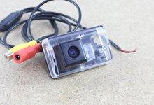 Автомобильная Камера Заднего вида ДЛЯ Citroen Saxo/Xsara/Назад Назад Камеры/HD CCD Ночного Видения + Водонепроницаемый + Широкоугольный