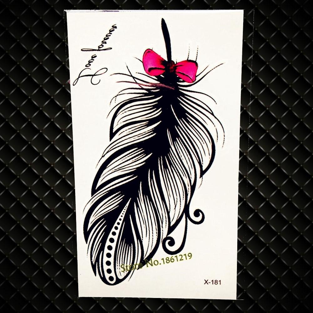 Waterproof Temporary Tattoo Sticker Women Flash Tattoo Mandala Design 1