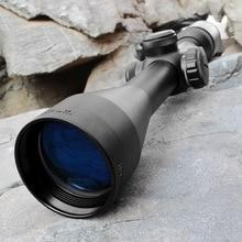 3-9x40 Tactical Laser Sight Omfattning med Weaver Mounts för jakt