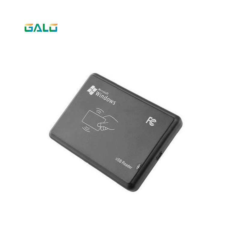125Khz RFID Reader EM4100 USB Proximity Sensor Smart Card Reader free shipping 125khz rfid reader usb proximity sensor smart card reader 2pcs 125khz rfid em4100 keyfobs