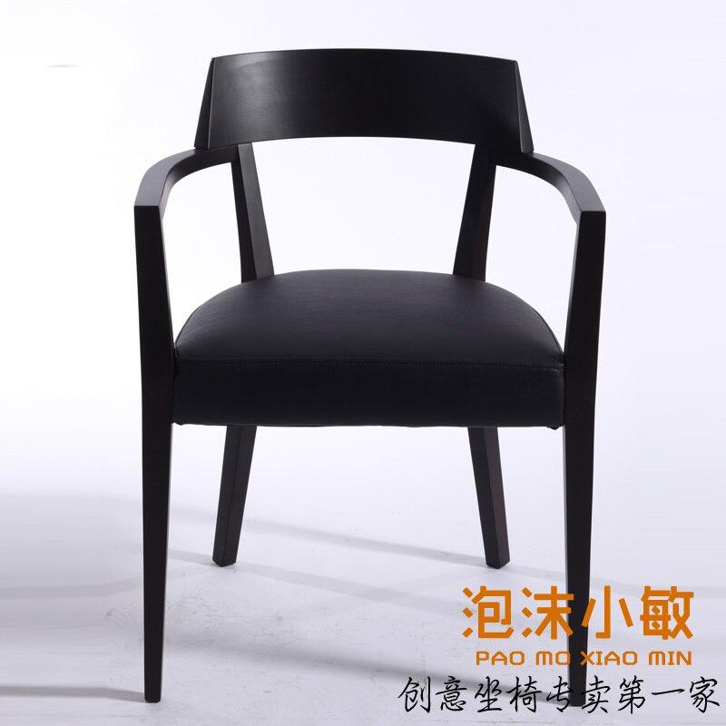 European Style Dining Chair Wood Chair Study Chair Scandinavian Minimalist Modern  Designer Chair WS 020 On Aliexpress.com | Alibaba Group