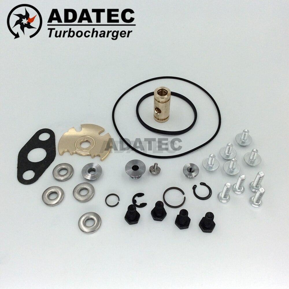 Kits de réparation de turbocompresseur GT15 GT17 GT18 GT20 GT22 GT25 turbo service kit turbine 766340 761618 706977 716860 765155 763647