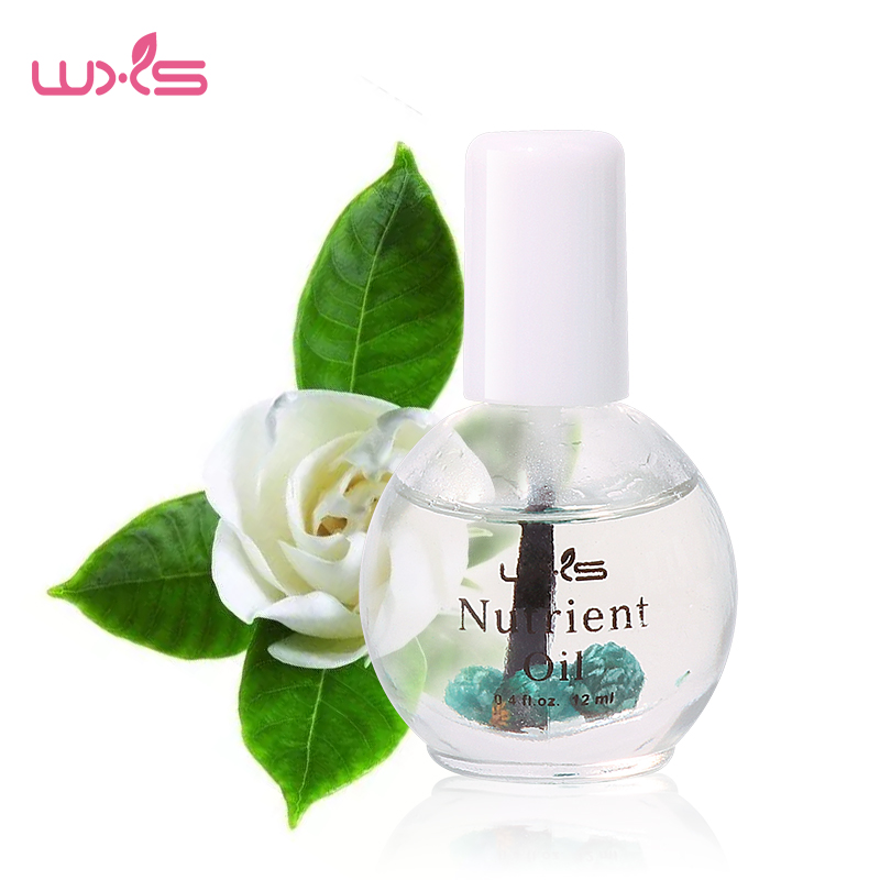 Dry Flower Nourishment Oil Nail Cuticle Processing Tools Nutritional Nail Polish Oil UV Gel Nail Treatment  Nail Lacquer D040 BB