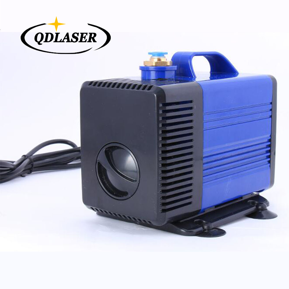 Submersible Water Pump 100W 4.5M 4500L/H IPX8 220V for CO2 Laser Engraving Cutting Machine цена и фото