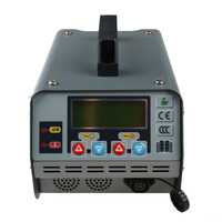 220 В 1100 Вт автомобиля Paintless Дент Ремонт Remover PDR индукционный нагреватель Hot BOX